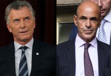 Macri y Arribas fueron denunciados como responsables del espionaje ilegal por la actual interventora de la Agencia Federal de Inteligencia.