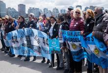 La denuncia fue remitida por la abogada que representa a los familiares de las víctimas del ARA San Juan.