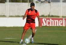 """""""El cuerpo técnico sabe lo que puedo darle al equipo"""", aseguró Gabriel Gudiño"""