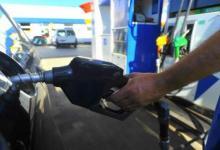 El gobierno autorizó una suba de 5% en los combustibles a partir de este viernes