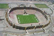 El estadio Monumental de Lima recibirá la final de la Copa Libertadores de América