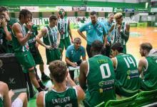 Fin de temporada para Estudiantes de Concordia; la Liga Nacional seguirá con ocho equipos