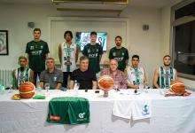 Estudiantes de Concordia presentó su plantel para la próxima temporada