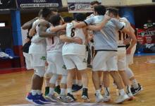 Liga Argentina Básquet: Estudiantes de Concordia volvió a ganar para ser semifinalista