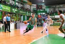 En Río Gallegos, Estudiantes de Concordia continuará su gira por la Liga Nacional