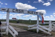 Casa Nueva Etchevehere