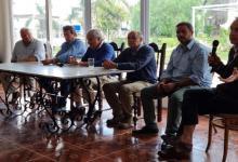 """En La Histórica, ETER ratificó """"la voluntad de construir"""" de cara a las elecciones"""