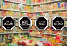 Diputados retomará el debate del proyecto de etiquetado frontal de alimentos