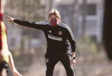 MLS: el entrerriano Gabriel Heinze debutará el 17 de abril como DT de Atlanta United