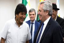 Morales y Fernández