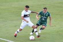 Platense y Sarmiento se pusieron al día con un empate en Vicente López