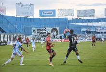 Patronato sufrió la efectividad de Atlético Tucumán y sumó otra frustración