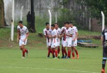 Reserva: Patronato rescató un punto con un gol agónico ante Atlético Tucumán