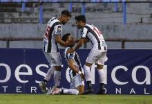 Fútbol: Central Córdoba venció a domicilio a Aldosivi de Mar del Plata