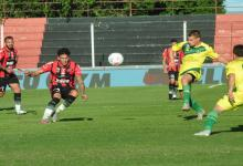Viernes Santo: Patronato le ganó a Aldosivi y consiguió su primera victoria en el torneo
