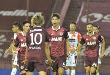 Patronato sufrió otra goleada y profundizó su pésimo momento en Primera División
