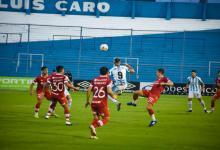 Atlético Tucumán y Huracán no se sacaron ventajas en los minutos restantes
