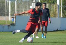 Fútbol: Patronato recuperó siete jugadores para visitar a Vélez Sarsfield
