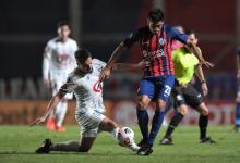 Copa Sudamericana: San Lorenzo cayó por la mínima con un gol tempranero ante Huachipato