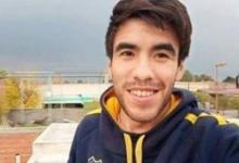 La autopsia a Facundo Astudillo Castro determinó que murió por asfixia por sumersión