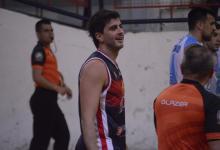 """Facundo Carulla dijo que este comienzo de Olimpia """"genera expectativa y tranquilidad"""""""