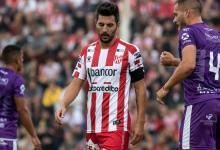 Fútbol: en Instituto de Córdoba no tendrán en cuenta al entrerriano Facundo Erpen