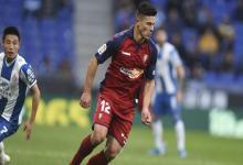 Betis posó sus ojos en el futbolista chajariense Facundo Roncaglia