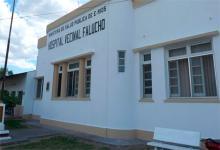 Desde el hospital Falucho de Maciá se confirmó el primer caso de coronavirus para el Departamento Tala.