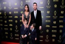 """Messi: """"Me queda más para seguir disfrutando, pero sé que se viene el año de la retirada"""""""