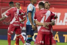 Argentinos se aprovechó de un desconcertado Racing en La Paternal