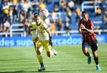 Patronato sufrió una derrota agónica en Arroyito y ya lleva 10 partidos sin triunfos