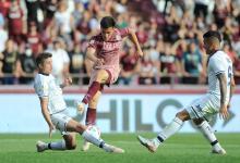 Fútbol: Talleres tenía todo para festejar, pero Lanús se lo impidió a puro gol