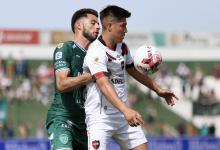 Sarmiento le dio otro golpe a Newell's en Junín