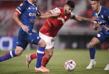 Independiente le ganó a Unión de Santa Fe en el cierre de la fecha