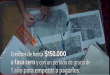 Créditos a Tasa Cero para el sector de Industrias Culturales