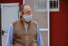 Internaron al intendente de Gualeguay, Federico Bogdan