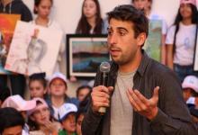 Federico Prieto - Director de Formación y Diversidad Cultural de Entre Ríos