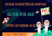 Festival de Espectáculos Infantiles