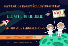 Festival Espectáculos Infantiles