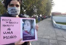 Por el femicidio de una docente entrerriana en Santa Cruz detuvieron a la expareja