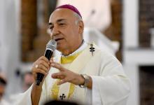Arzobispo Sergio Fenoy