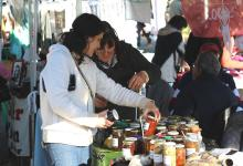 Feria de productores de San José