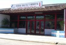 Feria Salta y Nogoyá