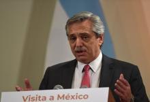 Fernández en México