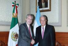 Fernández y López Obrador