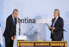 Ferraresi y Fernández