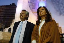 Alberto Fernández y Cristina Kirchner (Foto: Prensa Frente de Todos)