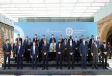 Fernández con gobernadores Pacto Fiscal 2020