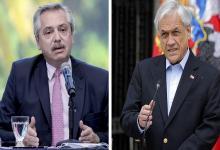 Fernández y Piñera