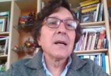 Fernando Ruiz, presidente de FOPEA